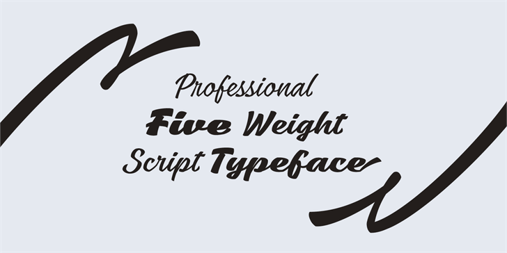 Low Casat Fat PERSONAL USE Font design handwriting