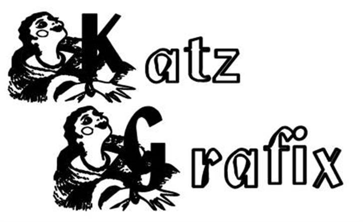 KG HIGH SOCIETY font by Katz Fontz