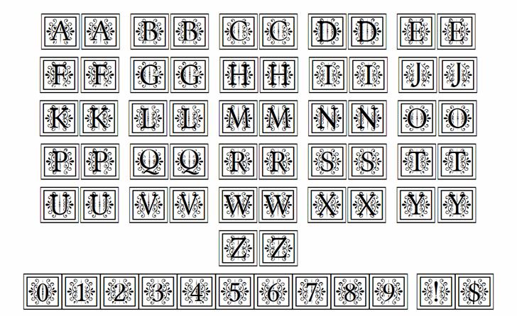 Apex Lake font by JLH Fonts