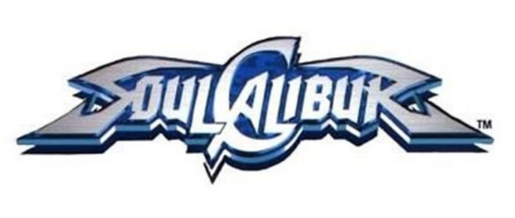 SoulCalibuR Font abstract clipart