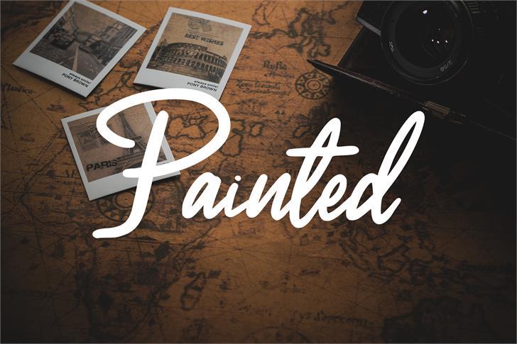 Untitled - 7/16/2019 Font handwriting