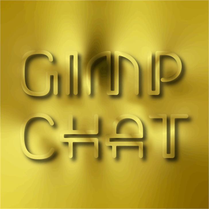 Saisa Font font screenshot