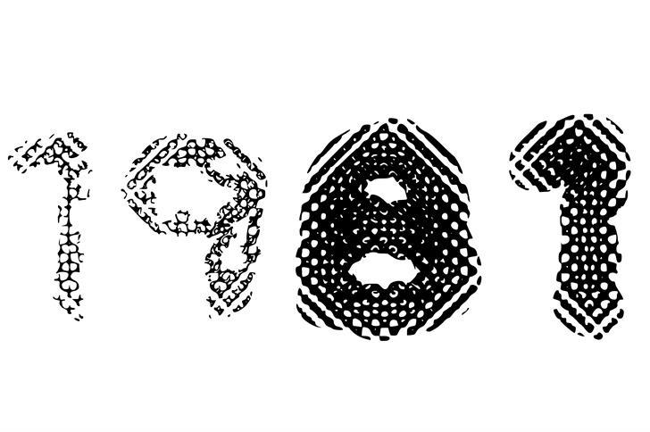Optic Font sketch