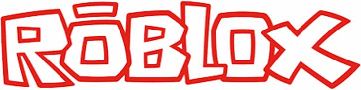 Roblox_Font design graphic