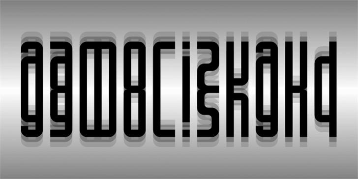 Agworishand Font screenshot logo