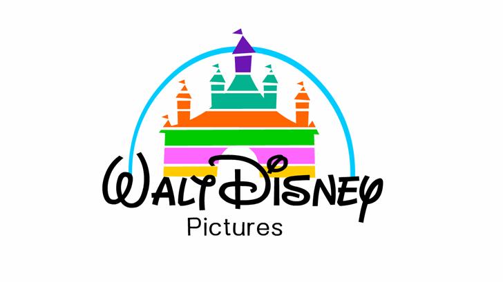 Dan's Disney Font design graphic