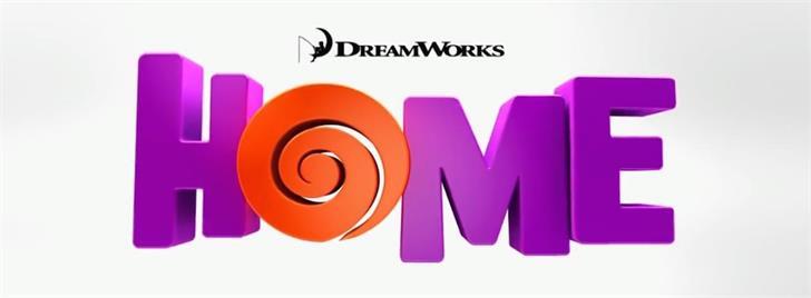 Home Movie Font Normal Font design screenshot