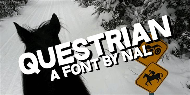 Questrian Font tree outdoor