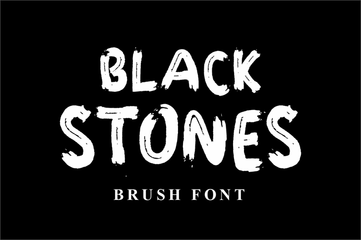 BASIC font by FanaStudio