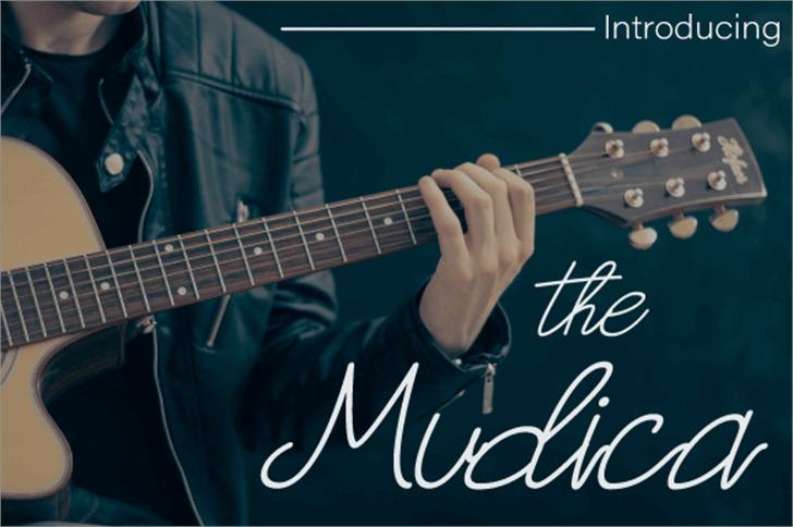 Mudica Font musical instrument music