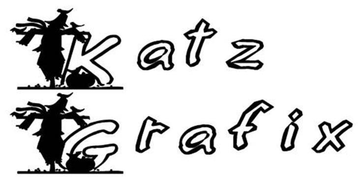 KG HALLOWEEN1 font by Katz Fontz