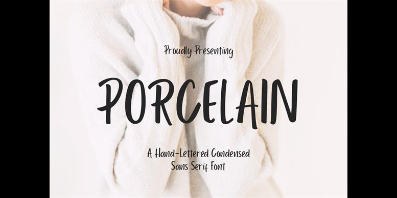Thumbnail for Porcelain