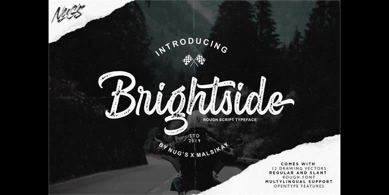 Thumbnail for Brightside