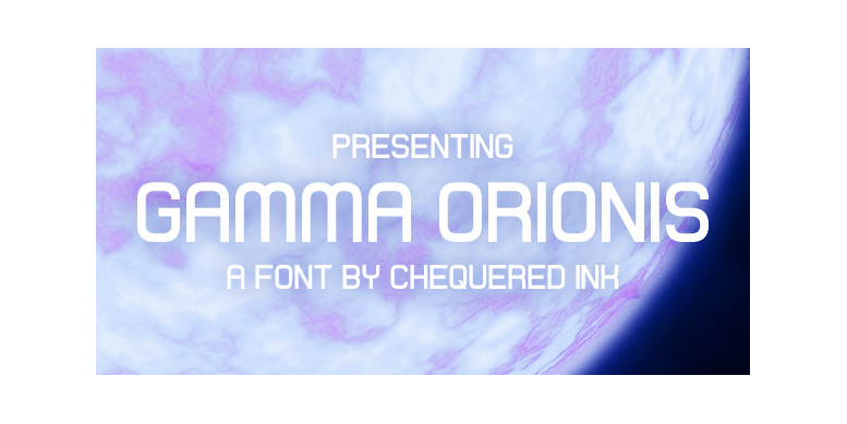 Thumbnail for Gamma Orionis