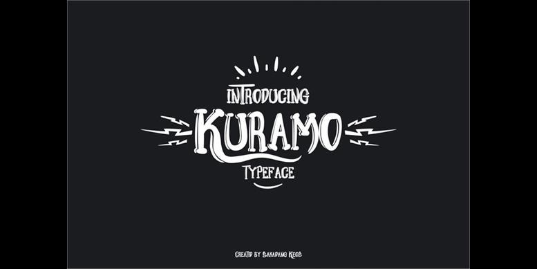 Thumbnail for Kuramo