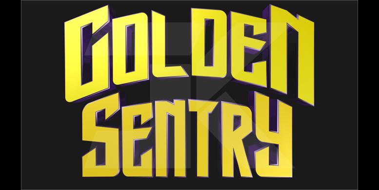 Thumbnail for Golden Sentry