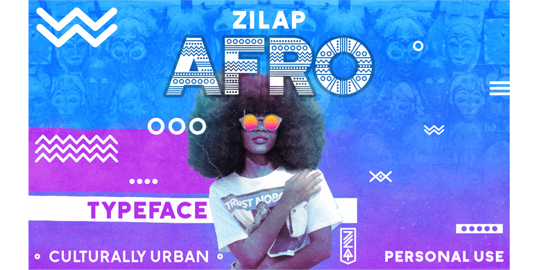Thumbnail for Zilap Afro