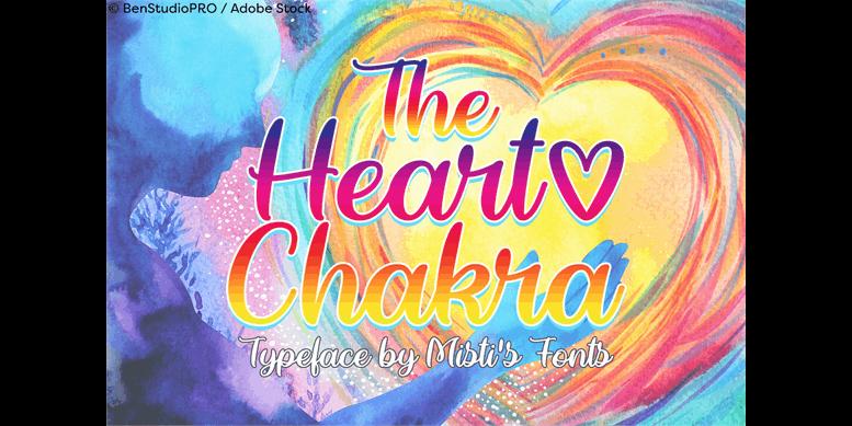 Thumbnail for The Heart Chakra