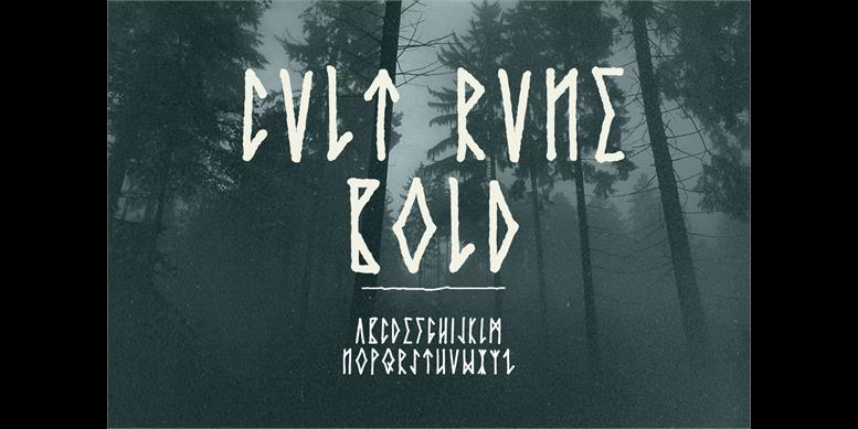 Thumbnail for Cvlt Rvne Demo
