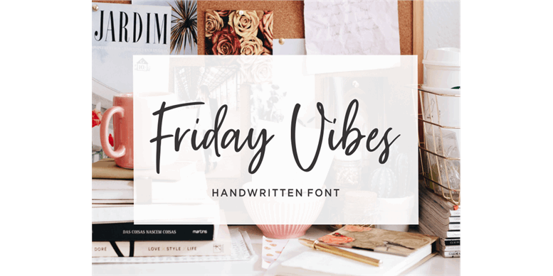 Thumbnail for Friday Vibes