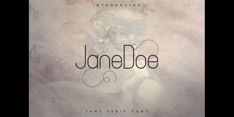 Thumbnail for JaneDoe