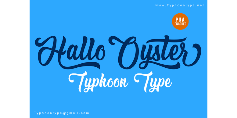 Thumbnail for Hallo Oyster (Personal Use)