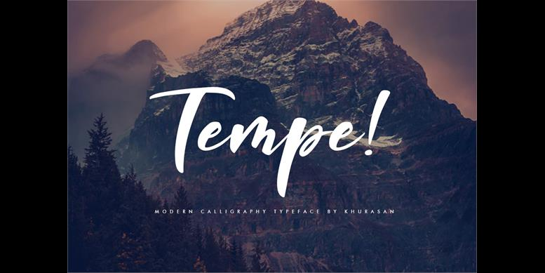 Thumbnail for Tempe!