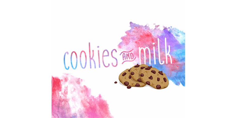 Thumbnail for Cookies and milk