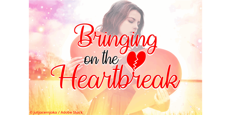 Thumbnail for Bringing on the Heartbreak