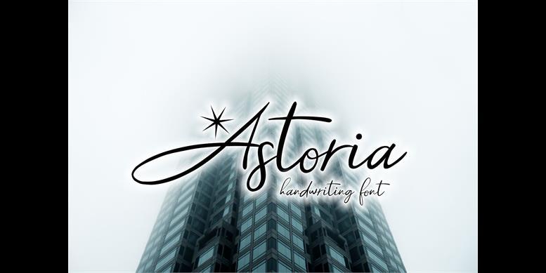 Thumbnail for Astoria Demo