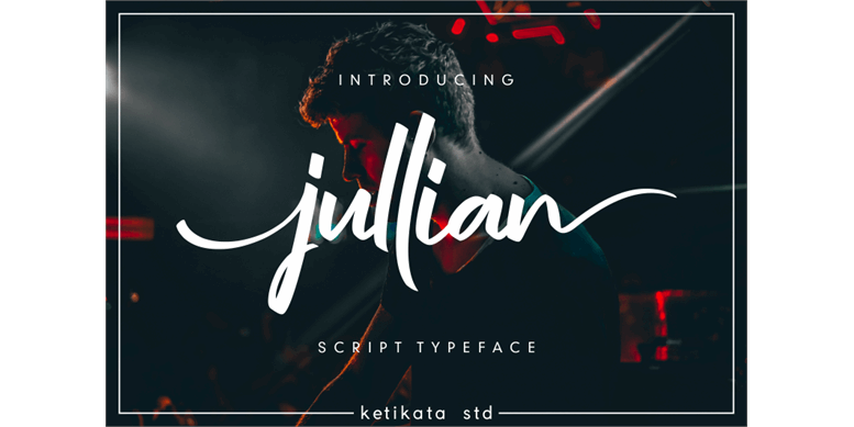 Thumbnail for jullian Personal Use Only