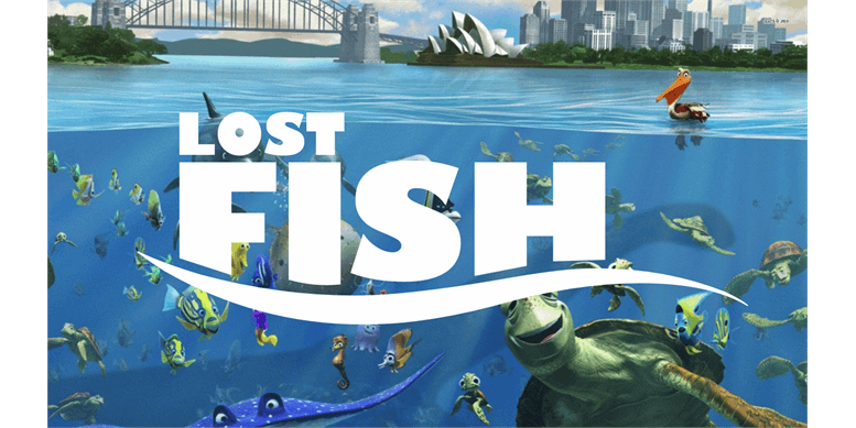 Thumbnail for Lost Fish