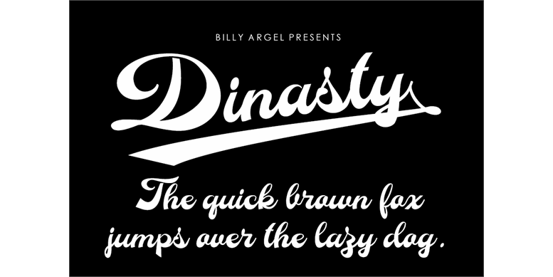 Thumbnail for Dinasty Personal Use