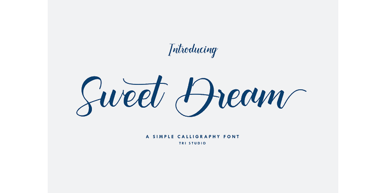 Thumbnail for Sweet Dream
