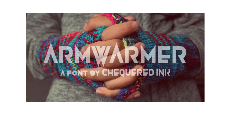 Thumbnail for Armwarmer