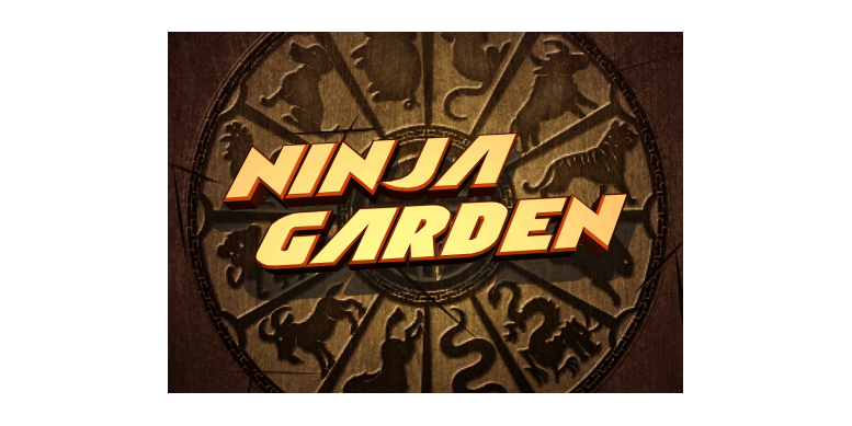 Thumbnail for Ninja Garden