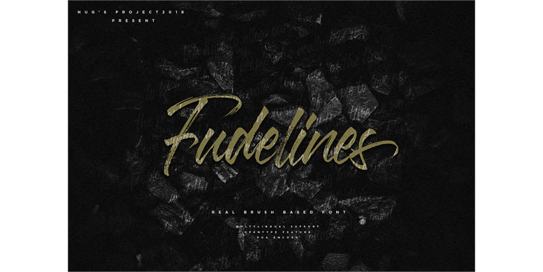 Thumbnail for Fudelines_Demo