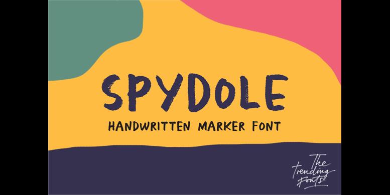 Thumbnail for Spydole