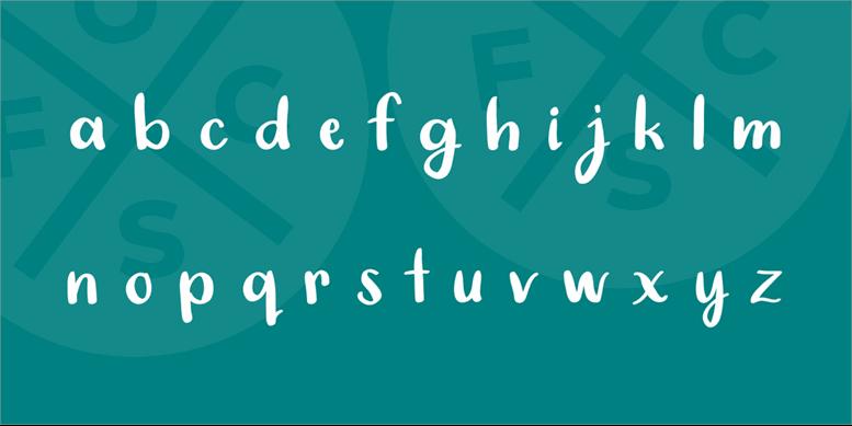 Thumbnail for Super Simple Brush Script