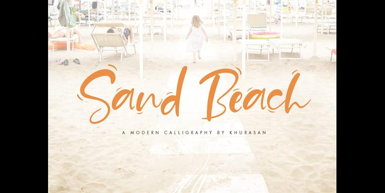 Thumbnail for Sand Beach