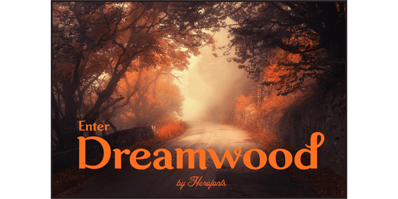 Thumbnail for Dreamwood DEMO