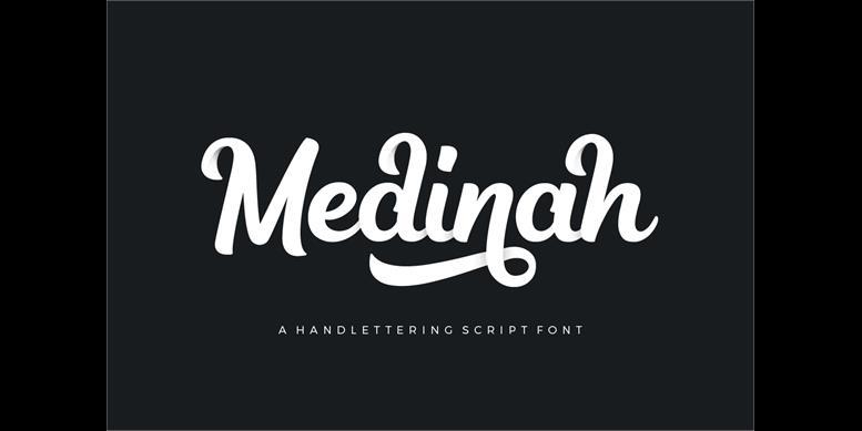 Thumbnail for Medinah