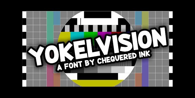 Thumbnail for Yokelvision