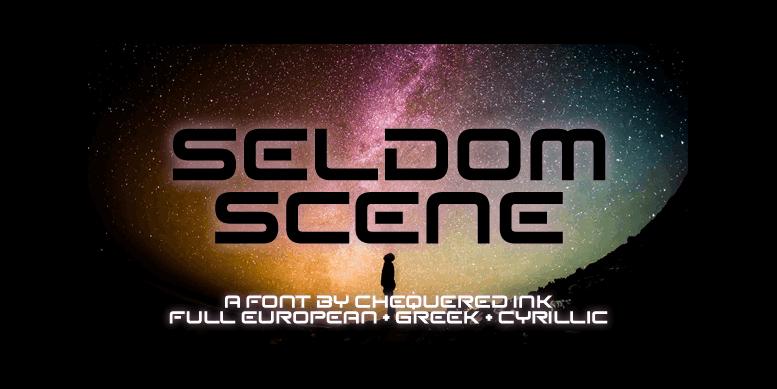 Thumbnail for Seldom Scene