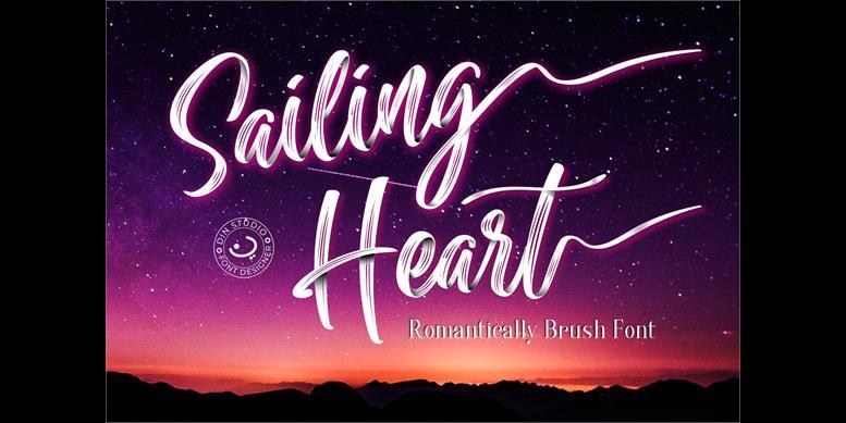Thumbnail for Sailing Heart