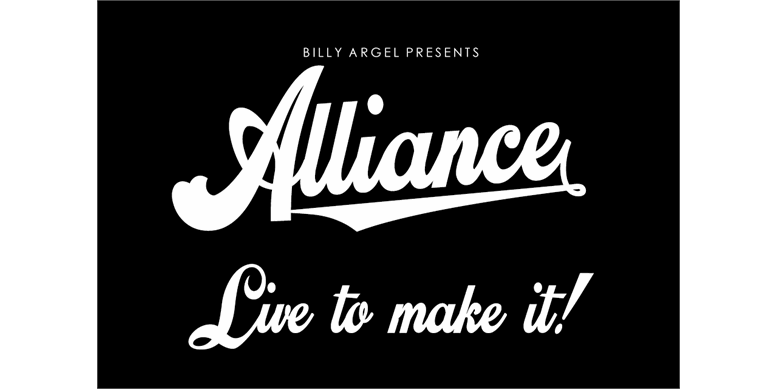 Thumbnail for Alliance Personal Use