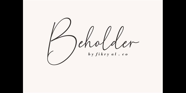 Thumbnail for Beholder