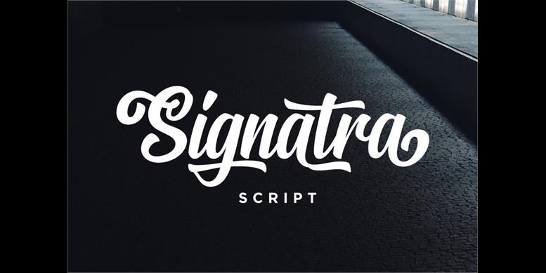 Thumbnail for Signatra DEMO