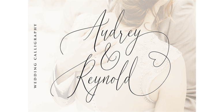 Thumbnail for Audrey and Reynold