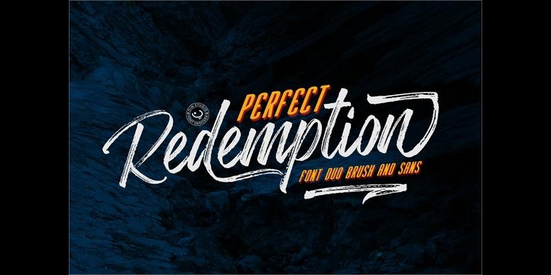 Thumbnail for Redemption